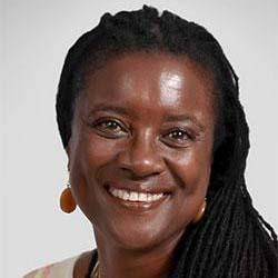 Nelly Mugo