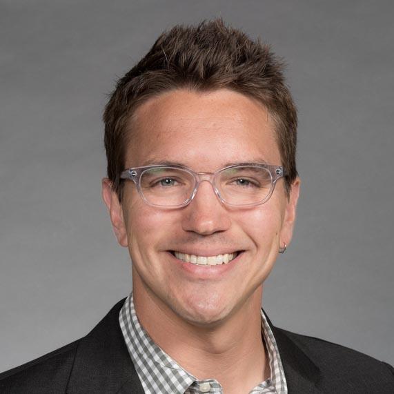Aaron Lyon