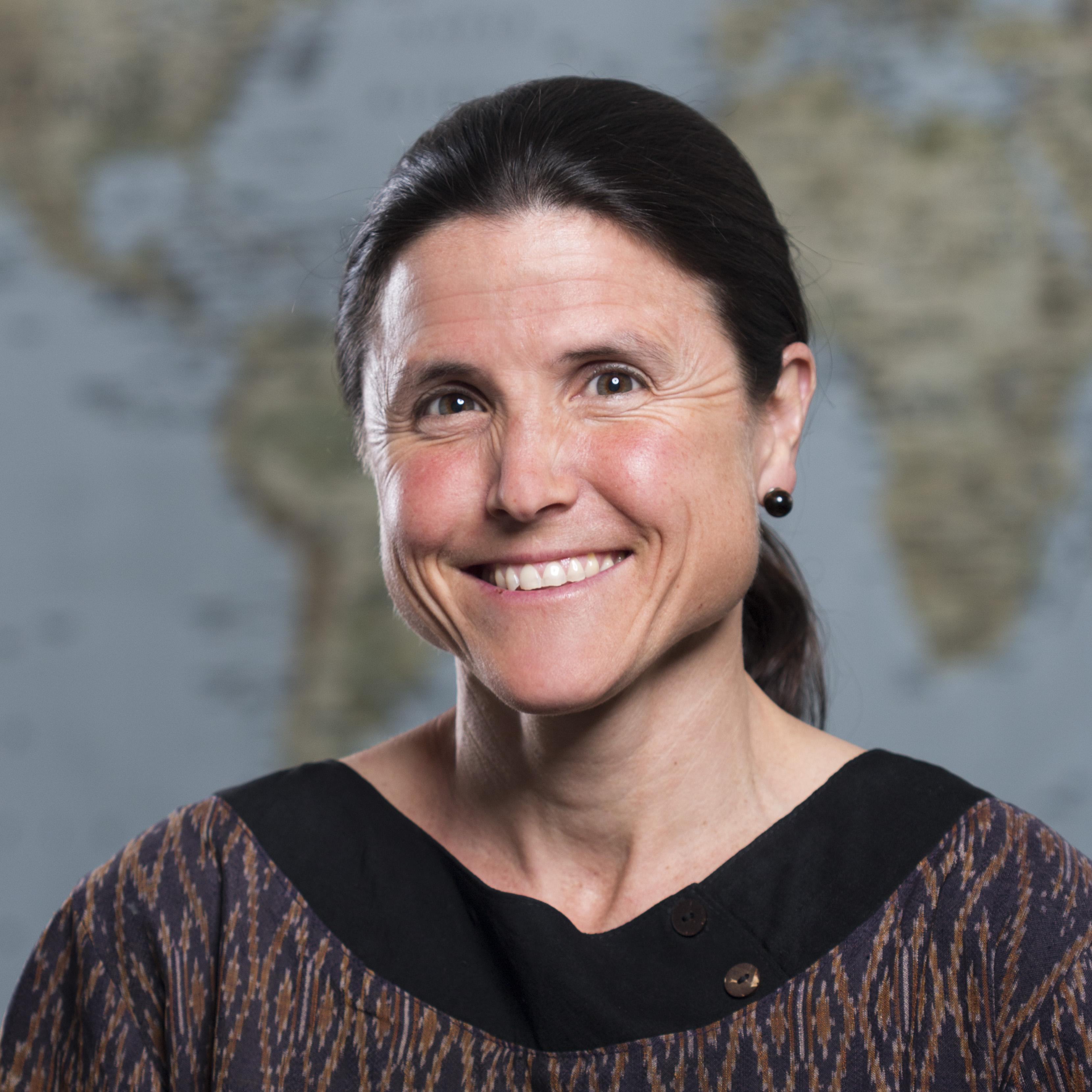 Dr. Carey Farquhar