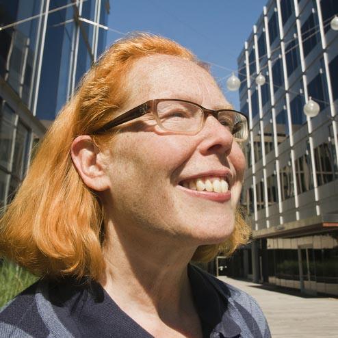 Dr. Nora Disis
