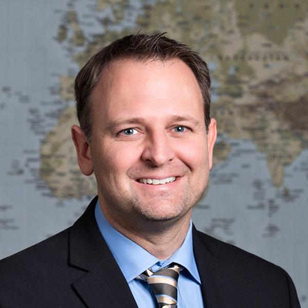 Dr. Paul Drain