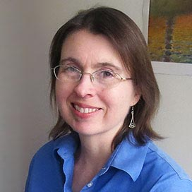 Peggy Hannon