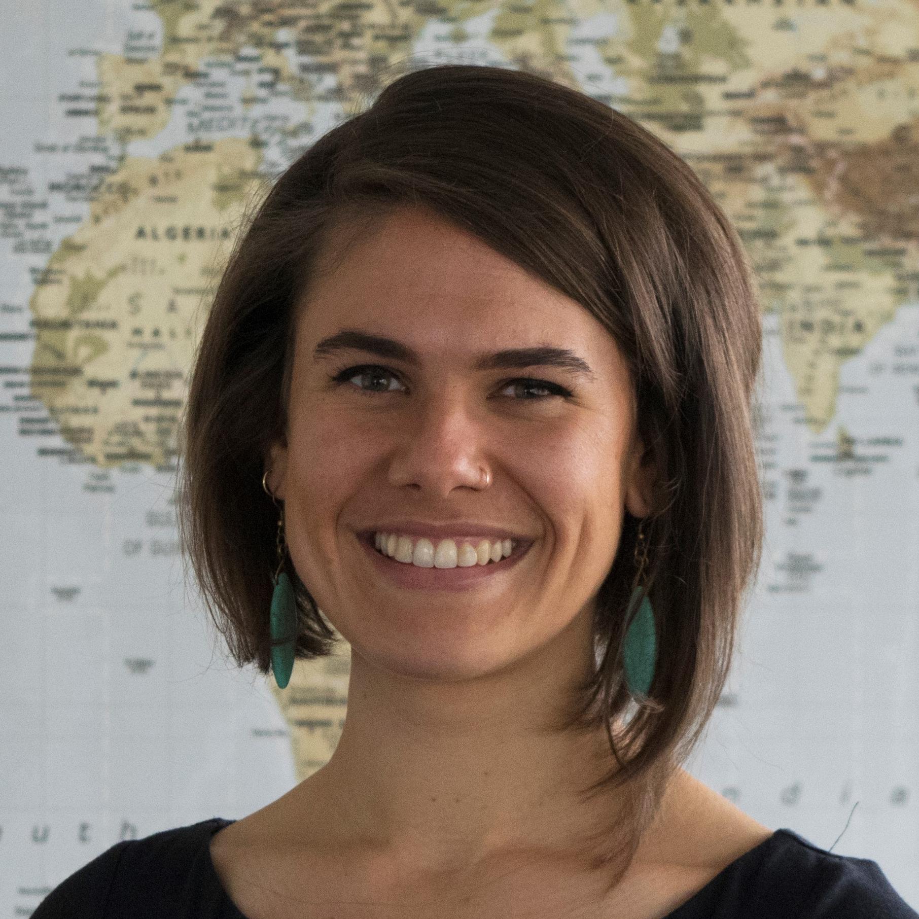 Dr. Anjuli Wagner