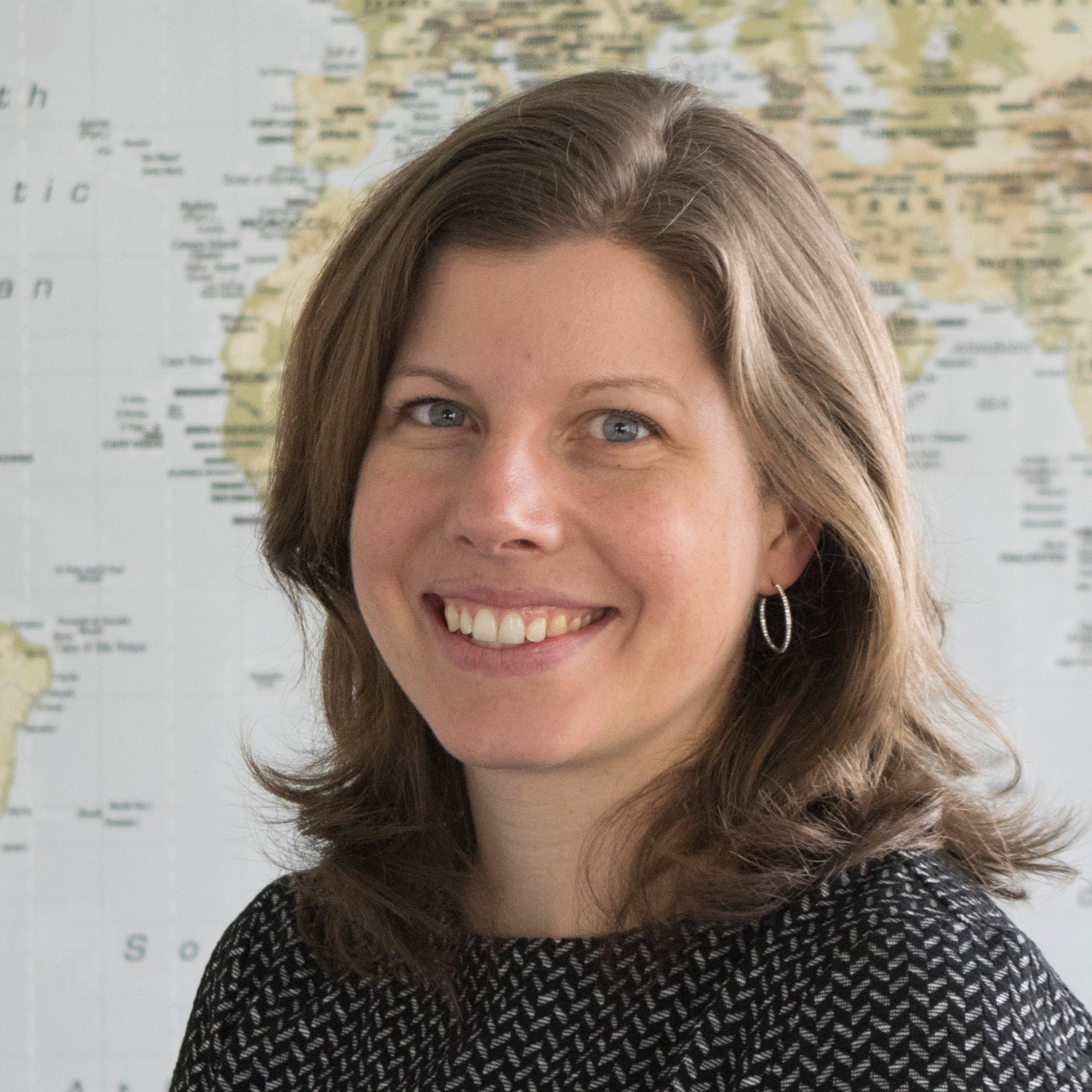 Dr. Jennifer Ross