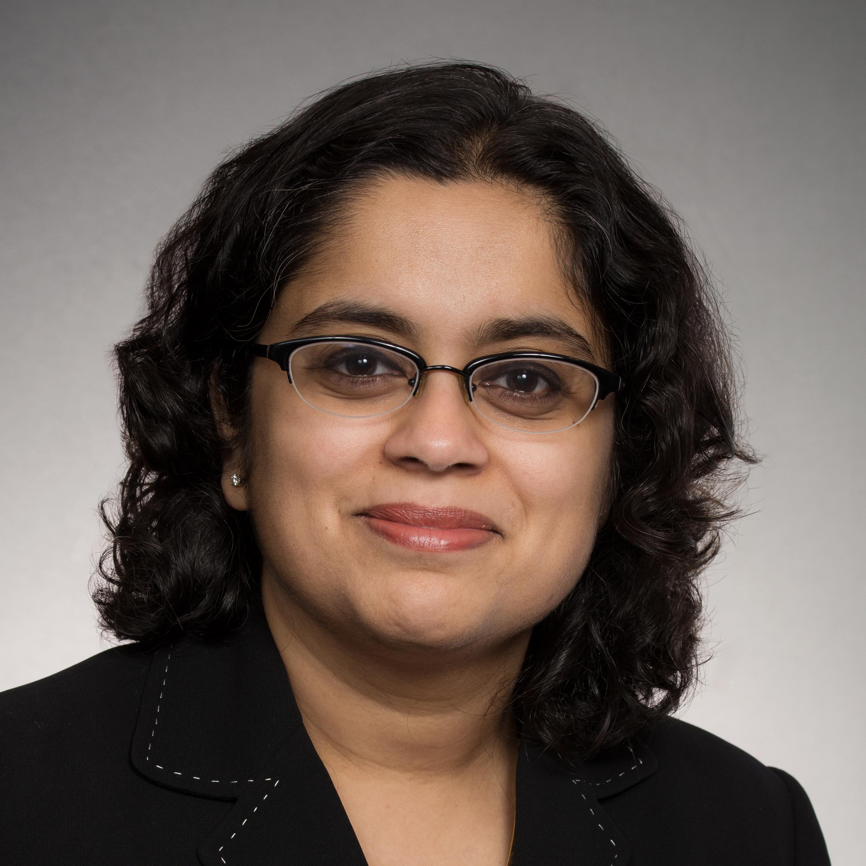 Dr. Monica Vavilala