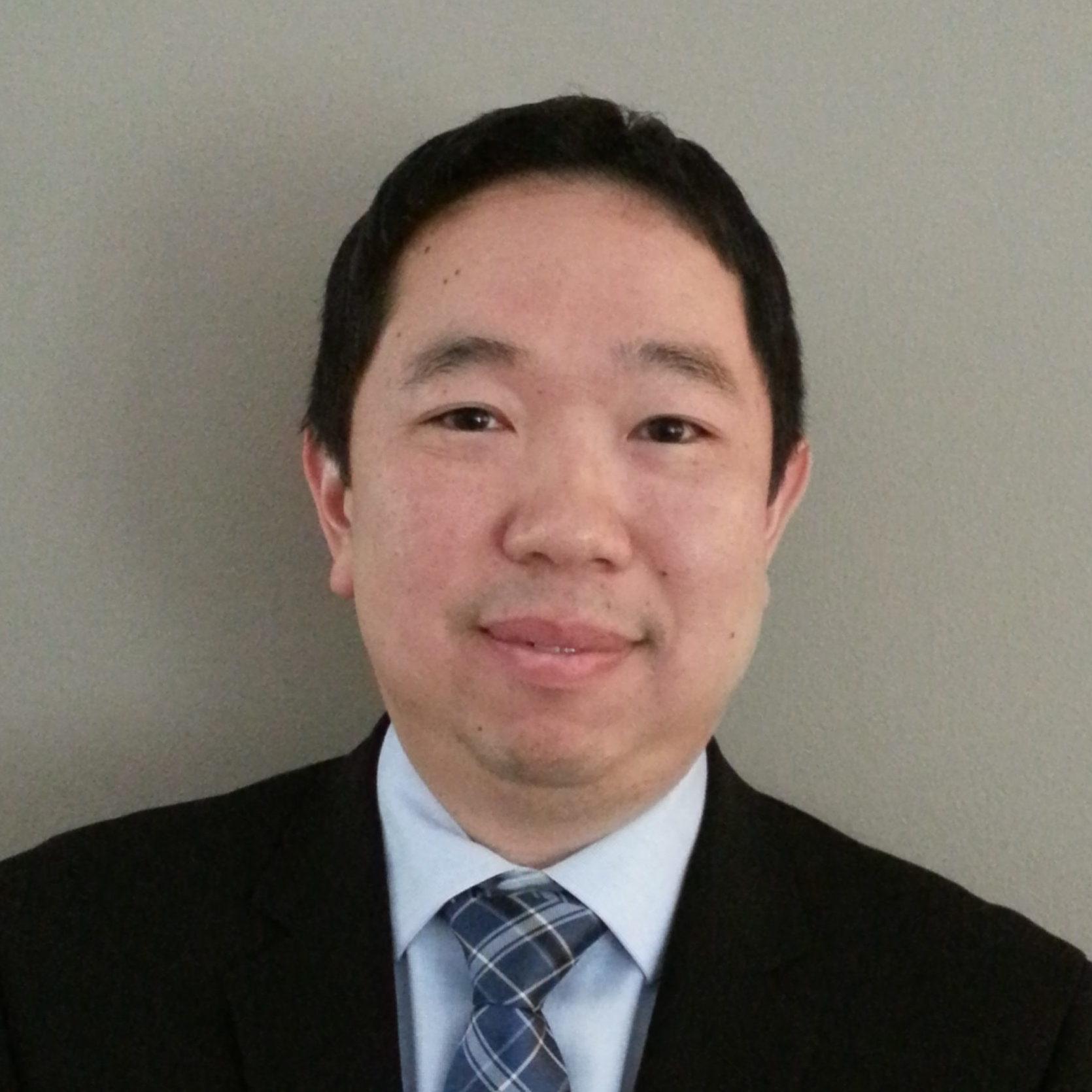 Dr. Edwin Wong