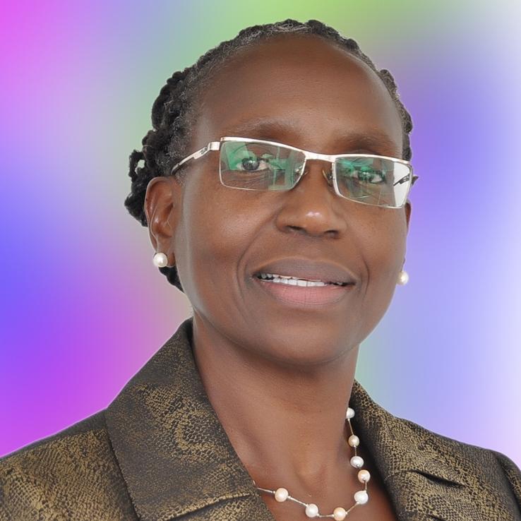 Dr. Elizabeth Bukusi