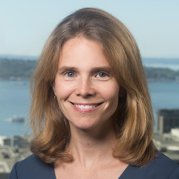Dr. Renee Heffron