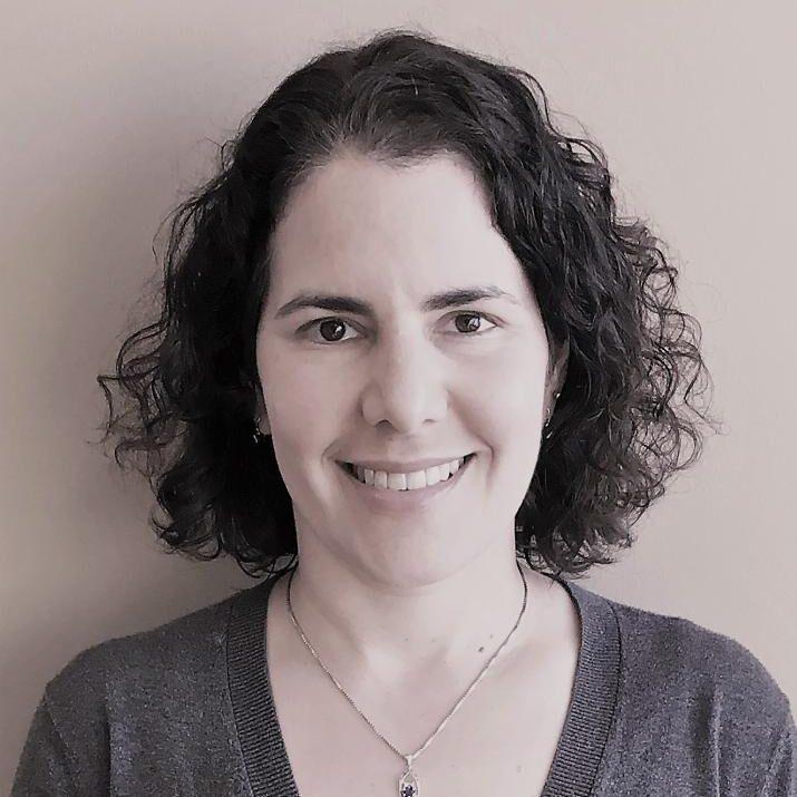 Dr. Caryl Feldacker