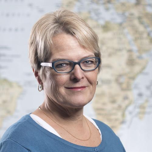 Dr. Annette Fitzpatrick headshot