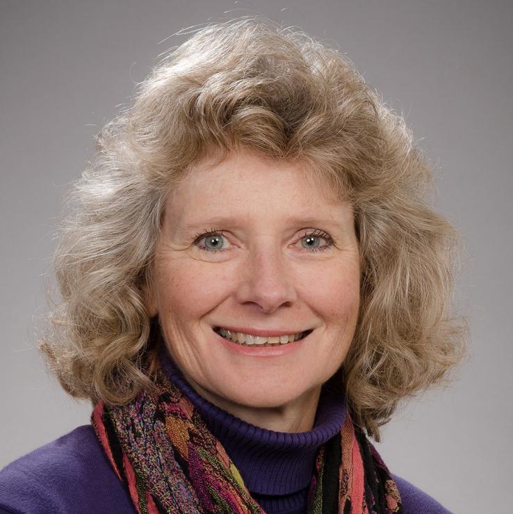 Dr. Linda Eckert