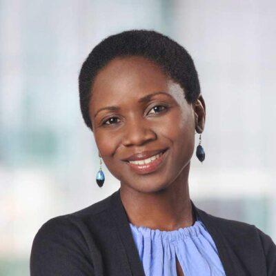 Dr. Melissa Mugambi headshot