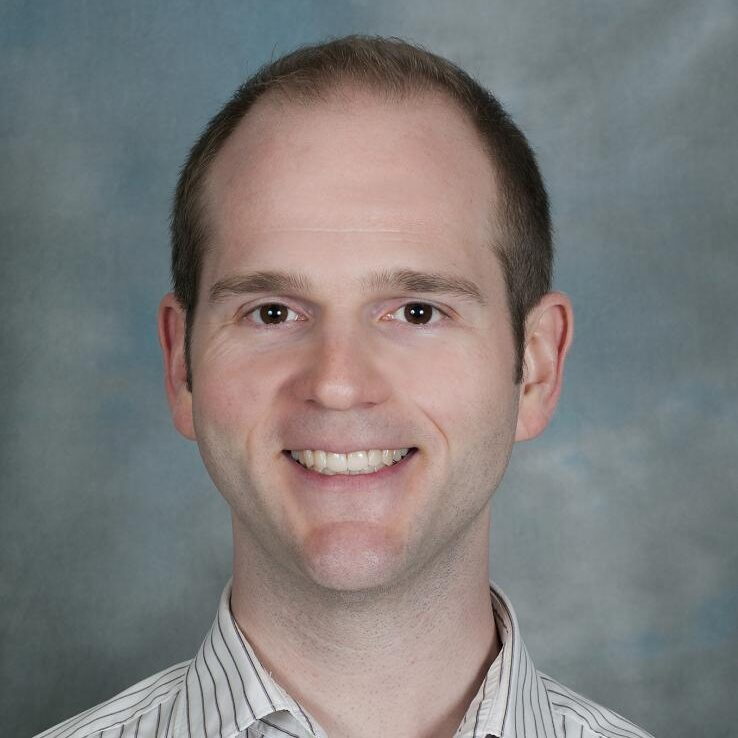Dr. David Watkins headshot