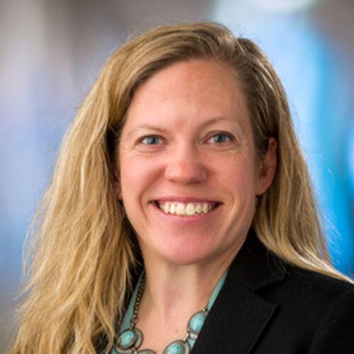 Dr. Jen Balkus headshot