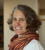 Dr. Nancy Puttkammer headshot